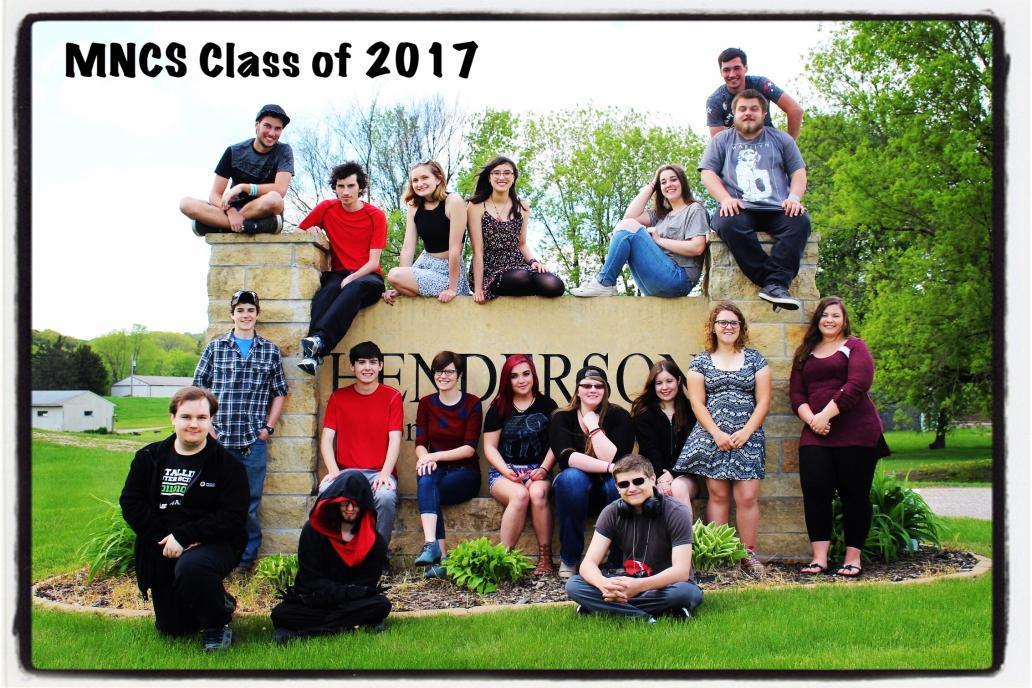 MNCS Class of 2017